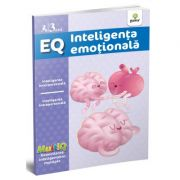 EQ. Inteligenta emotionala - 3 ani - Colectia MultiQ