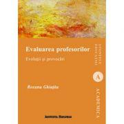 Evaluarea profesorilor - Roxana Ghiatau