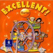 Excellent! Starter Level Class CD - Carol Skinner