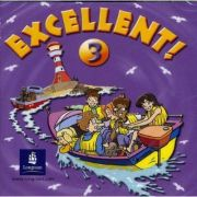 Excellent 3 CD 1-2 - Coralyn Bradshaw