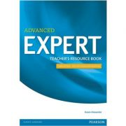 Expert Advanced 3rd Edition Teacher's Book Paperback - Karen Alexander