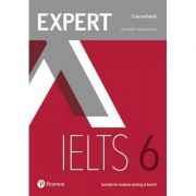 Expert IELTS 6 Coursebook - Clare Walsh