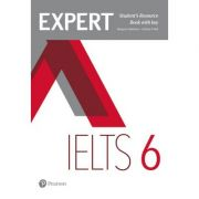 Expert IELTS Band 6 Student's Resource Book with Key - Felicity O'Dell
