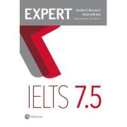 Expert IELTS Band 7. 5 Student's Resource Book with Key - Margaret Matthews