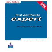 FCE Expert New Edition Teacher's Resource book - Drew Hyde