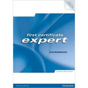 FCE Expert Students' Book with Access Code and CD-ROM Pack - Jan Bell