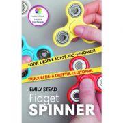 Fidget Spinner - Emily Stead