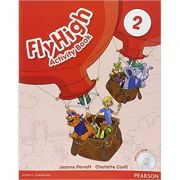 Fly High Level 2 Activity Book - Jeanne Perrett