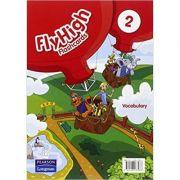 Fly High Level 2 Vocabulary Flashcards