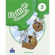 Fly High Level 3 Teacher's Guide - Rachel Finnie