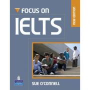 Focus on IELTS. Student Book and iTest CD-ROM Pack - Sue O'Connell