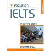 Focus on IELTS Teacher's Manual - Sue O'Connell