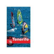 Ghid turistic Tenerife - Mariana Pascaru