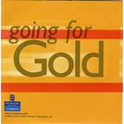 Going for Gold Intermediate Language Maximiser CD - Richard Acklam