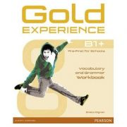 Gold Experience B1+ Workbook without key - Sheila Dignen