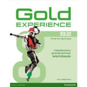 Gold Experience B2 Workbook without key - Mary Stephens
