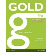 Gold First New Edition Maximiser without Key - Jacky Newbrook