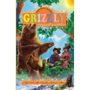 Grizzly, stapanul muntilor. Editie ilustrata - James Oliver Curwood