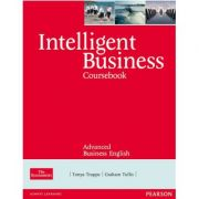 Intelligent Business Advanced Course Book - Tonya Trappe