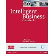 Intelligent Business Advanced Coursebook and CD Pack - Tonya Trappe