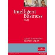Intelligent Business DVDs and Videos Upper Intermediate DVD