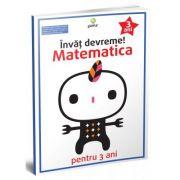 Invat devreme! - Matematica pentru 3 ani