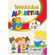 Invatam alfabetul - Roxana Geanta