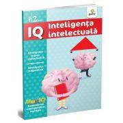 IQ. Inteligenta intelectuala. 2 ani. Colectia MultiQ