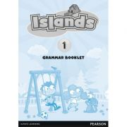 Islands Level 1 Grammar Booklet - Kerry Powell