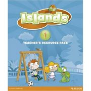 Islands Level 1 Teacher's Resource Pack - Susannah Malpas