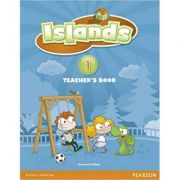 Islands Level 1 Teacher's Test Pack - Susannah Malpas