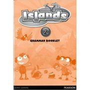 Islands Level 2 Grammar Booklet Paperback - Kerry Powell