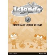 Islands Level 2 Reading and Writing Booklet Paperback - Kerry Powell