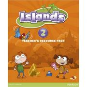 Islands Level 2 Teacher's Pack - Susannah Malpas