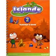Islands Level 2 Teacher's Test Pack Spiral-bound - Susannah Malpas