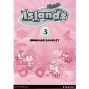 Islands Level 3 Grammar Booklet - Kerry Powell