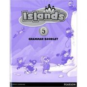 Islands Level 5 Grammar Booklet - Kerry Powell