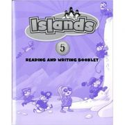 Islands Level 5 Reading and Writing Booklet Paperback - Kerry Powell