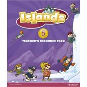 Islands Level 5 Teacher's Pack