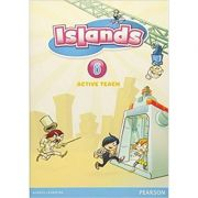 Islands Level 6 Active Teach CD-ROM
