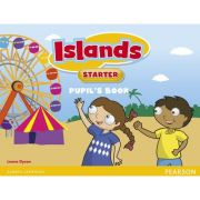 Islands Starter Pupil's Book - Leone Dyson