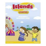 Islands Starters Teacher's Pack