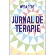 Jurnal de terapie - Myra Reds