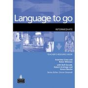 Language to Go Intermediate Teachers Resource Book - Robin Wileman