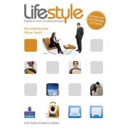 Lifestyle Pre-Intermediate Active Teach - Vicki Hollett