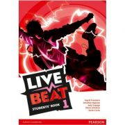 Live Beat 1 Students' Book - Jonathan Bygrave