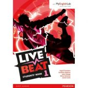Live Beat 1 Students' Book with MyEnglishLab - Ingrid Freebairn