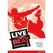 Live Beat 1 Teacher's Book - Ingrid Freebairn