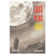 Luna plina - Antonio Munoz Molina