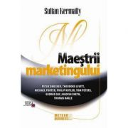 Maestrii marketingului - Sultan Kermally